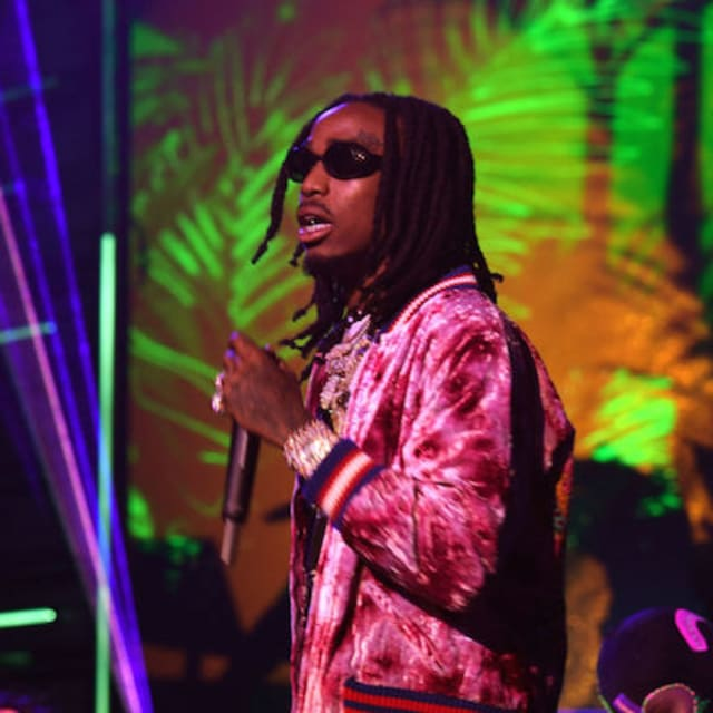 quavo teases culture ii executive producer and people have their theories - Executive Producer Music
