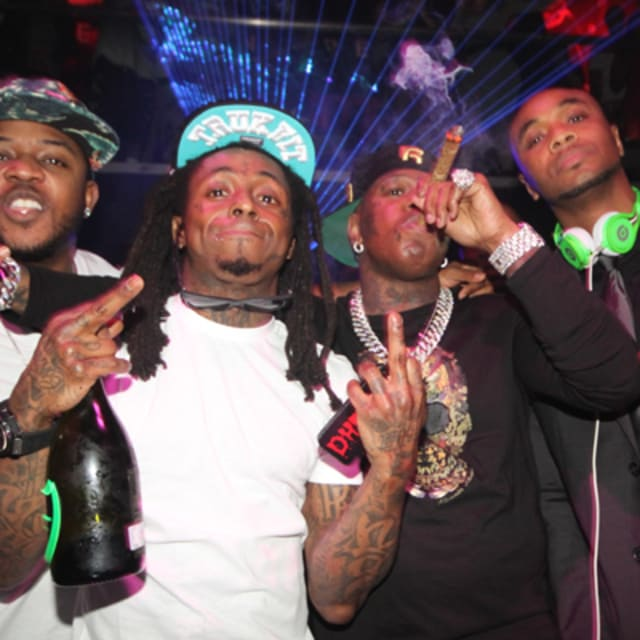 The Timeline of Lil Wayne's Issues With Cash Money Records ...
