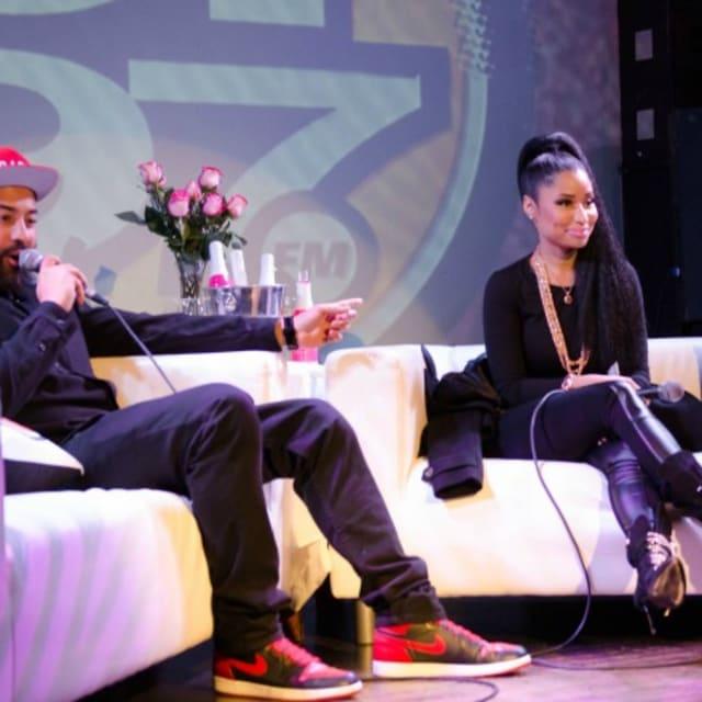 Hot rapper nicki minaj - 3 part 5