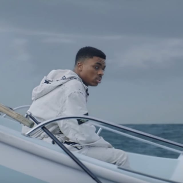Vince staples announces 39 big fish theory 39 release date for Big fish soundtrack