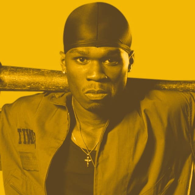 The Best 50 Cent Songs   Complex
