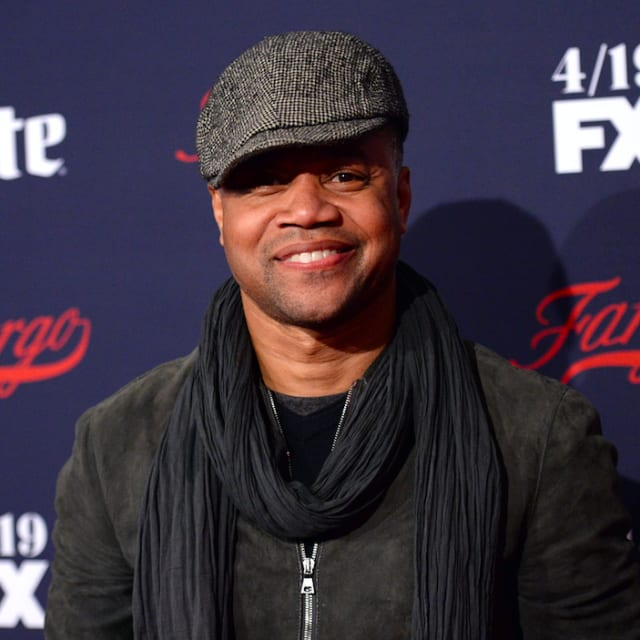 The Best Cuba Gooding, Jr. Movies | Complex