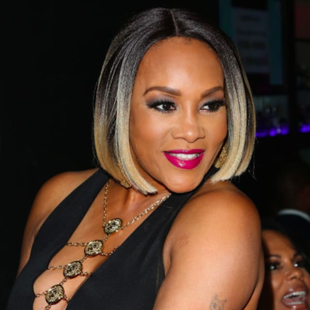 Is 50 cent and vivica fox dating again