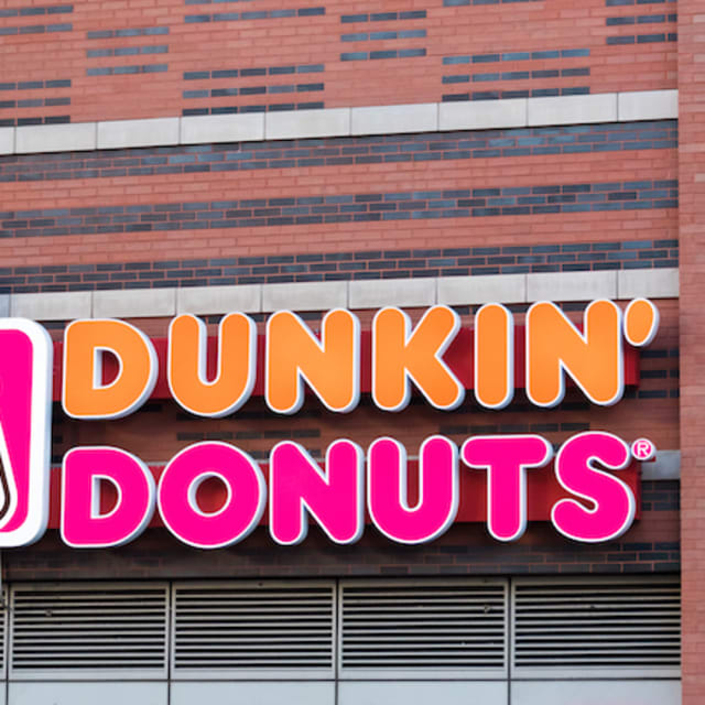 Dunkin' Donuts Is Going Green, Phasing Out Foam Cups By ...