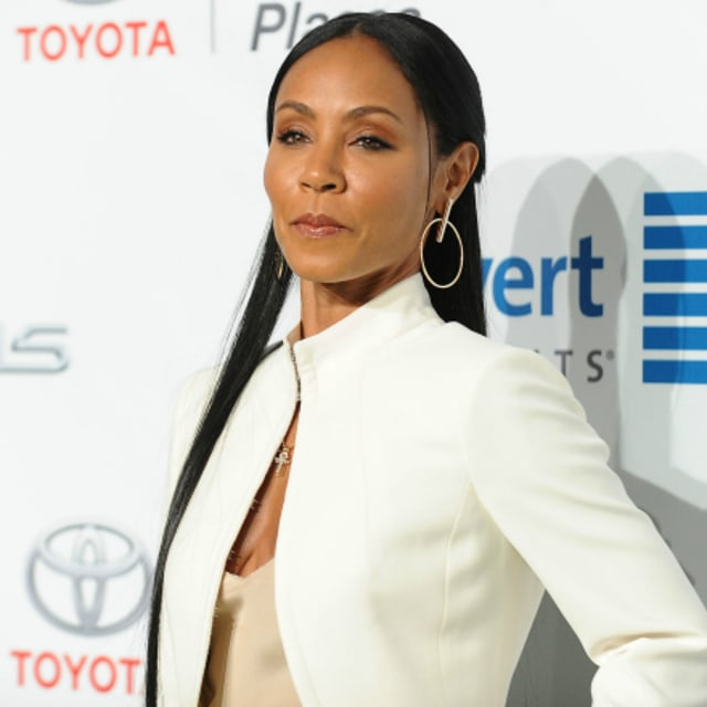 Jada Pinkett Smith Says 'All Eyez on Me' Is 'Deeply ...