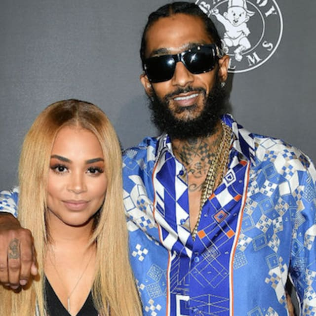 Nipsey Hussle Says His Dope Relationship With Lauren