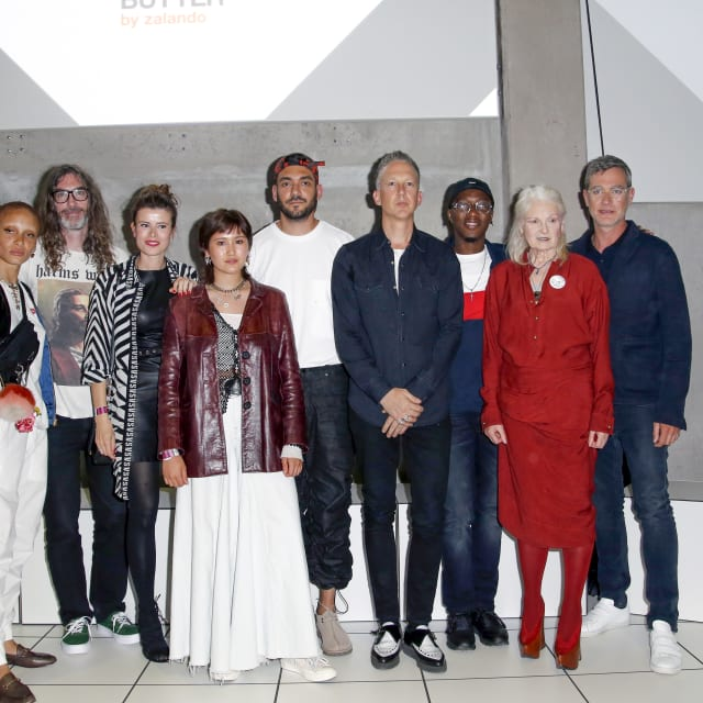 Bread & Butter by Zalando Goes Bold at Preview Event with ...