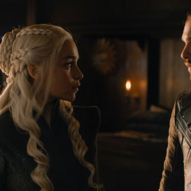 After THAT Scene, Has 'Game Of Thrones' Finally Jumped The
