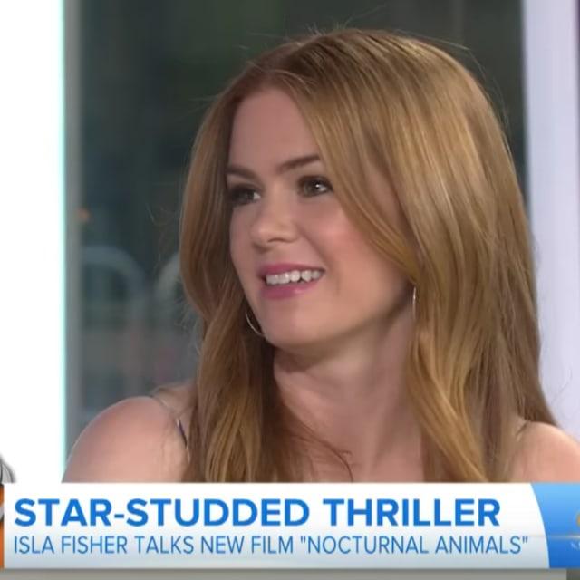 Wedding Crashers Sequel: Isla Fisher Says 'Wedding Crashers' Sequel Is Actually