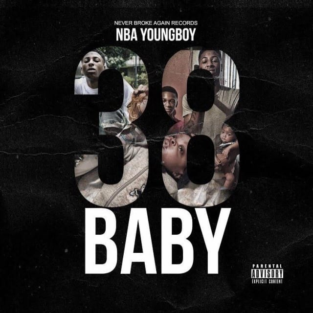 Premiere: Stream NBA Youngboy's New '38 Baby' Project ...