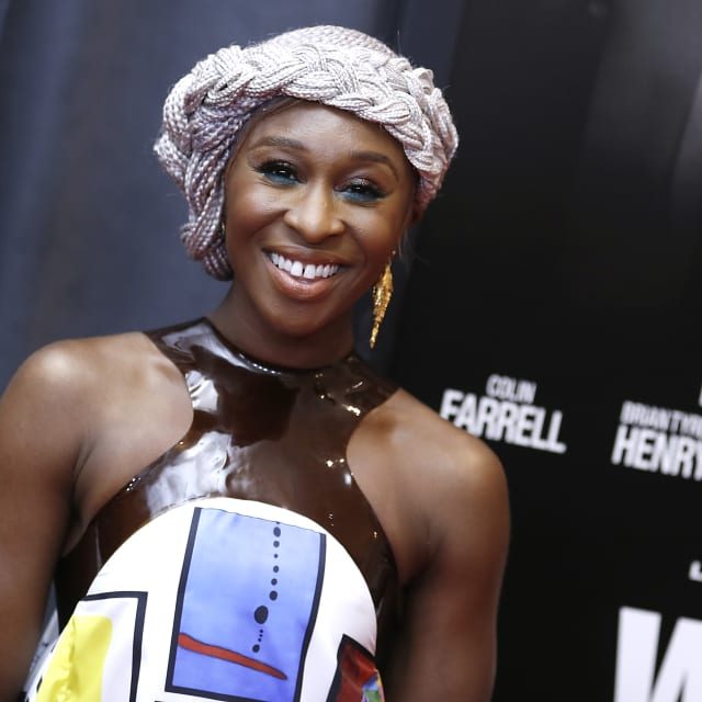 Cynthia Erivo Will Produce & Star In Film About African