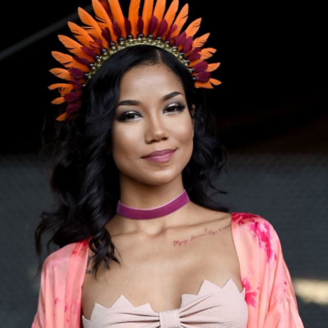 Jhené Aiko Reportedly Files for Divorce From Dot Da Genius ...