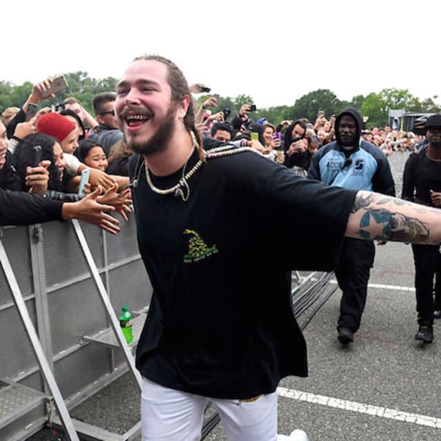 Beerbongs Bentleys Post Malone: Post Malone's 'Beerbongs & Bentleys' Will Be Longer Than