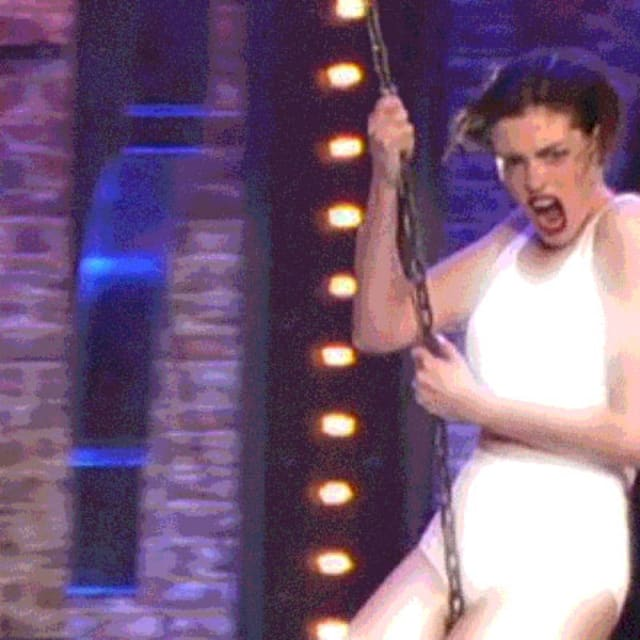 Anne Hathaway Lip Sync Battle: It's Time To Kill 'Lip Sync Battle'