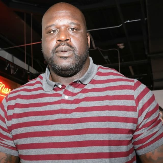 Shaq and other ex nba players remember the night biggie for Shaquille o neal tattoos