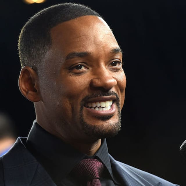 Will Smith Explains Why He Turned Down 'The Matrix': 'I