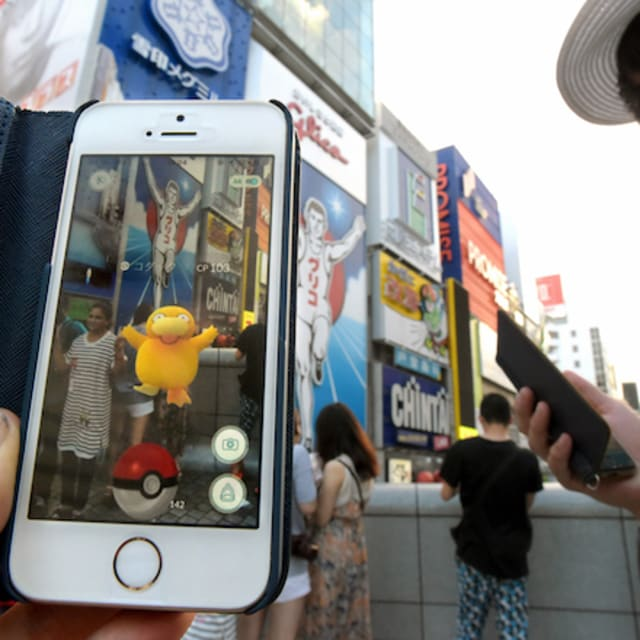 Pokémon Go Fest Lawsuit Settled at Over $1.5M | Complex