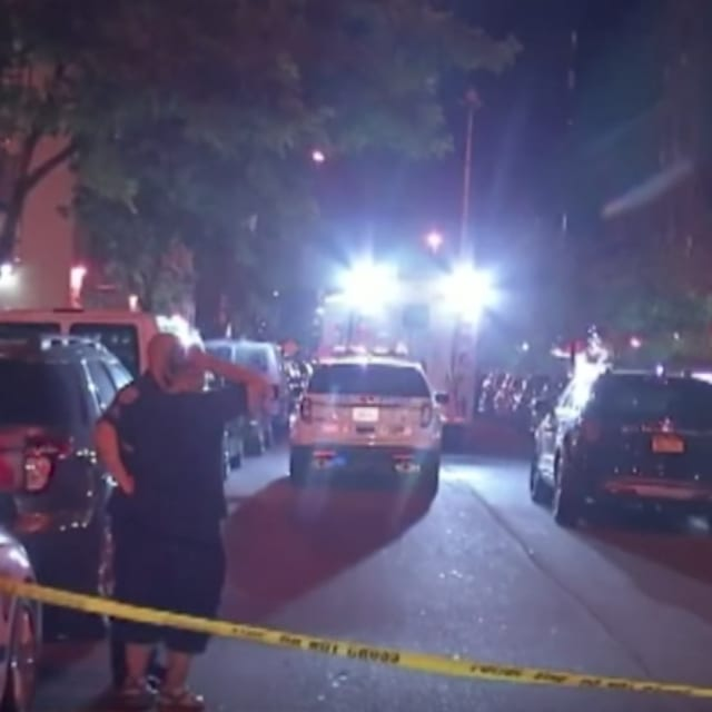 NYPD Cop Ambushed And Killed In 'Unprovoked Attack'