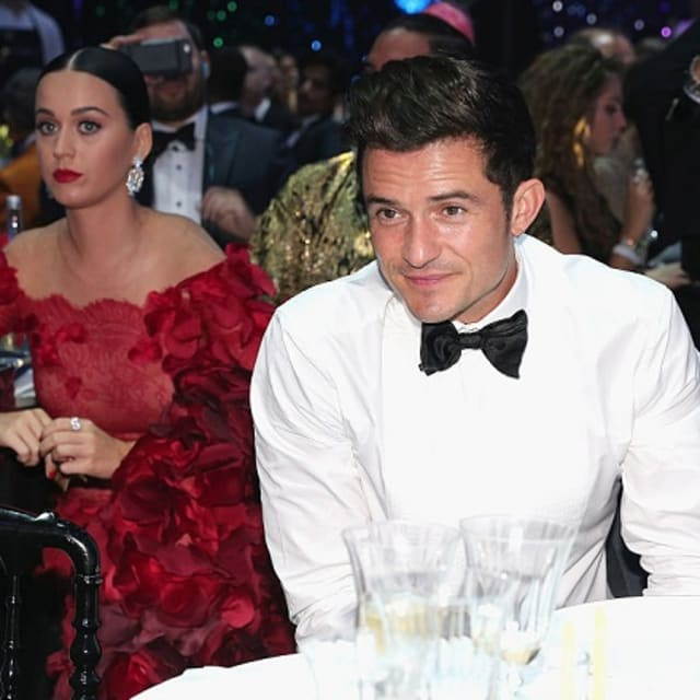 Katy Perry Reveals the One Problem With Dating Orlando Bloom