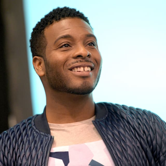 Kel Mitchell Adds Fuel to 'Good Burger' Sequel Fire | Complex