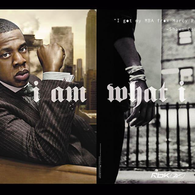 Jay z endorsement deals
