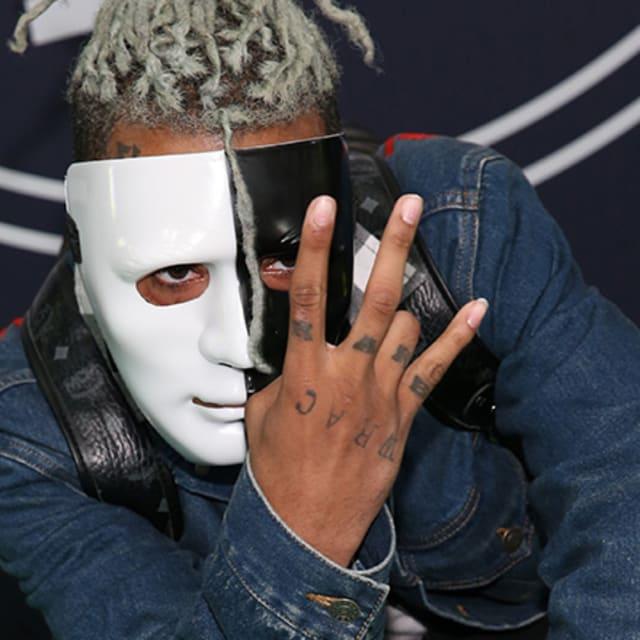 XXXTentacion Releases 'A Ghetto Christmas Carol' EP   Complex