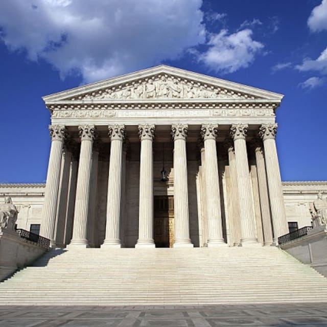 the making of a supreme court The investigation stems from $363,000 worth of renovations to loughry's supreme court office at the state capitol  and making false statements to a federal agent.