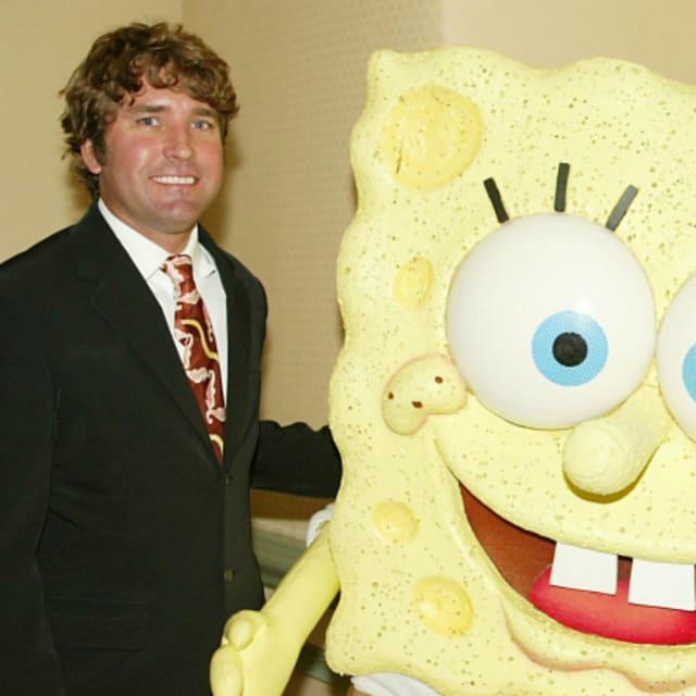 SpongeBob Fans Pay Tribute To Creator Stephen Hillenburg