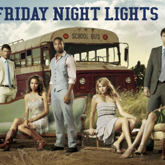 essay on the show friday night lights Small town values  perhaps friday night lights is widely adored because we see glimpses of our own life in the show high school pep rallies, lifelong friendship, small town football games, and tight-knit families are portrayed on the big screen, reminding us all that growing up in the south is truly special.