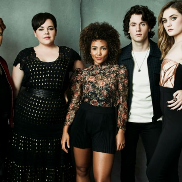 Why the New Trailer for 'Heathers' Remake Is Facing ...