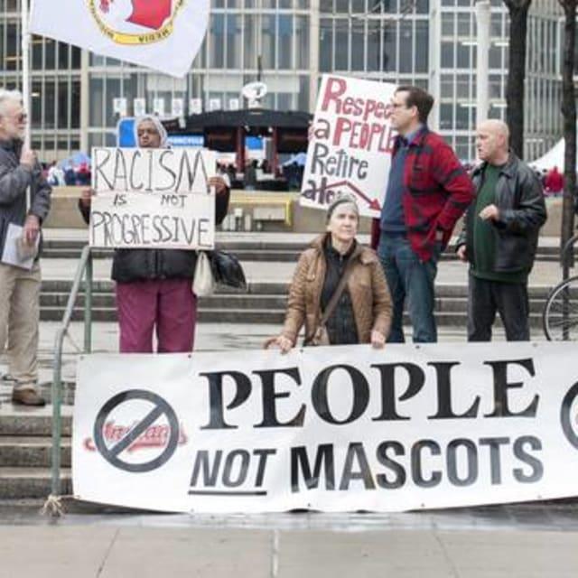 Ontario Schools Will No Longer Allow Indigenous Team Names