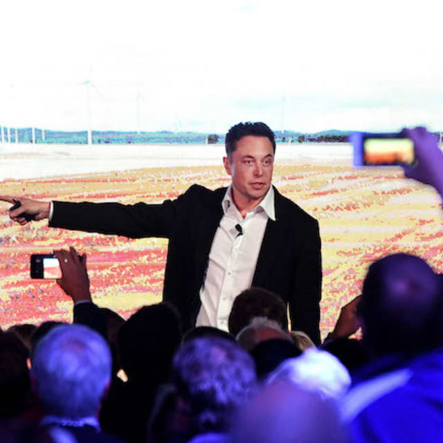 The Biggest Mistake S You Re Probably Making In Your: Elon Musk Accidentally Gave The Internet His Phone Number