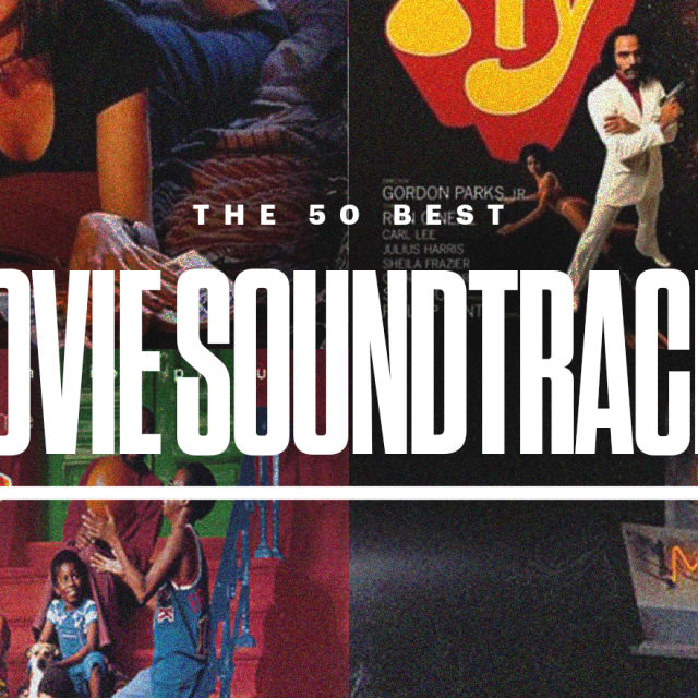The 50 greatest film soundtracks | Music | The Guardian