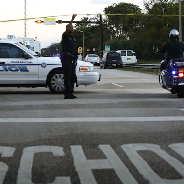 FBI Reportedly Warned In September About School Shooting