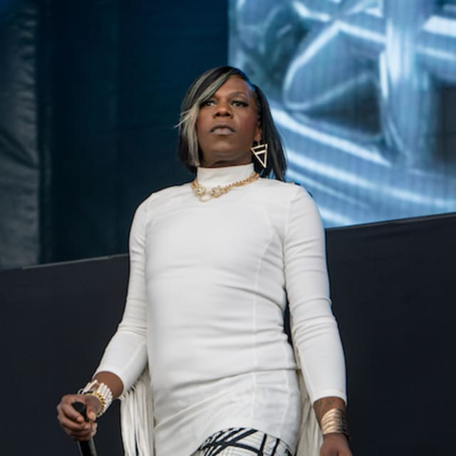 Big Freedia Cancels Upcoming Shows In Wake Of Brother S