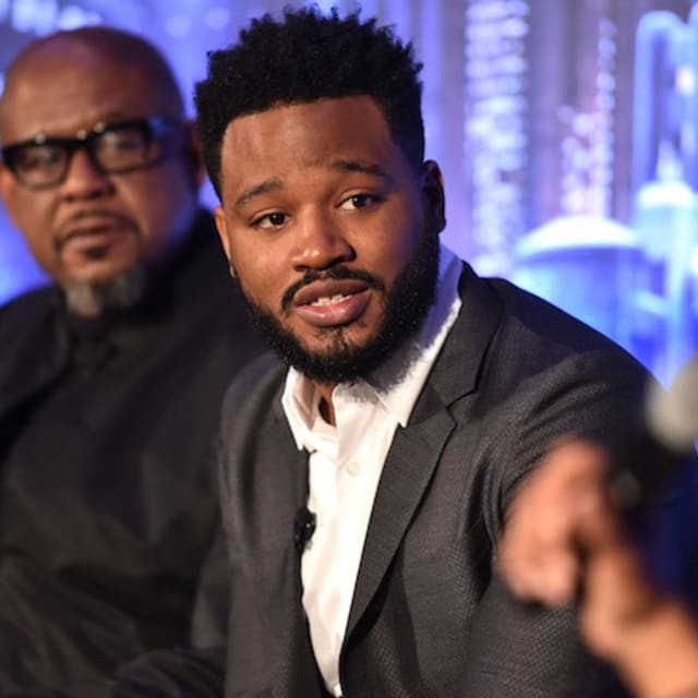 'Black Panther' Director Ryan Coogler Responds to Alt ...