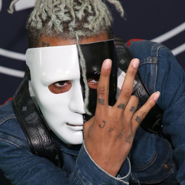 H And H Auto Sales >> XXXTentacion's New Album '?' Debuts at No. 1 on Billboard ...