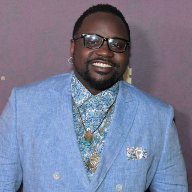 Brian Tyree Henry Taking Cop Roles to Search for Humanity