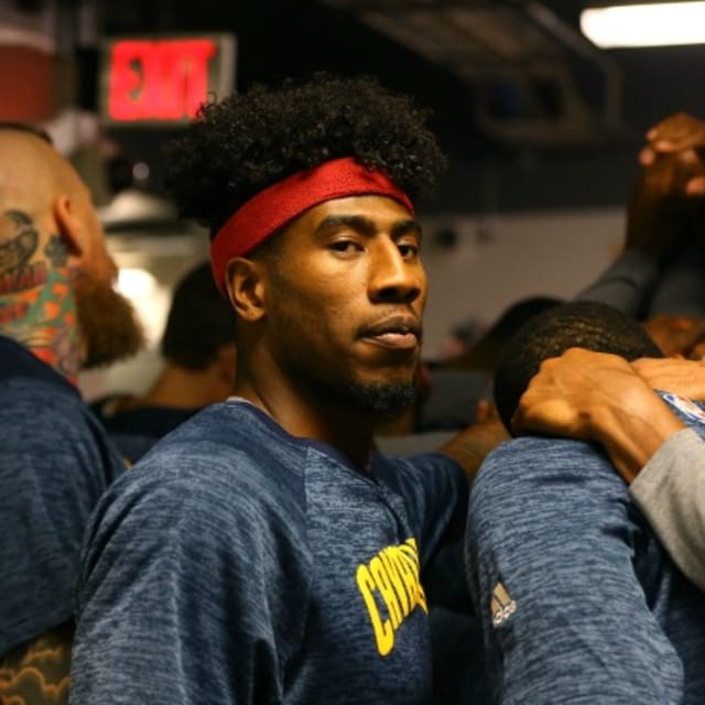 Iman Shumpert: 'I'm Not Going To The White House' To See