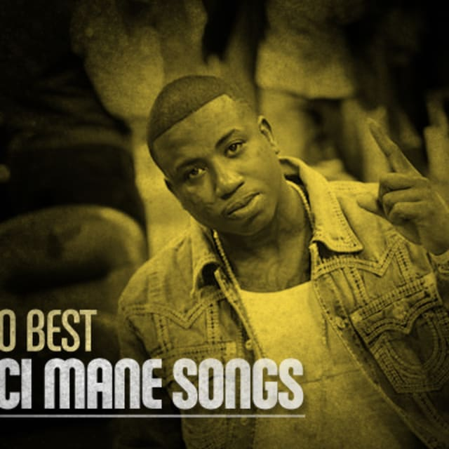Complex's 50 Best Gucci Mane Songs - YouTube