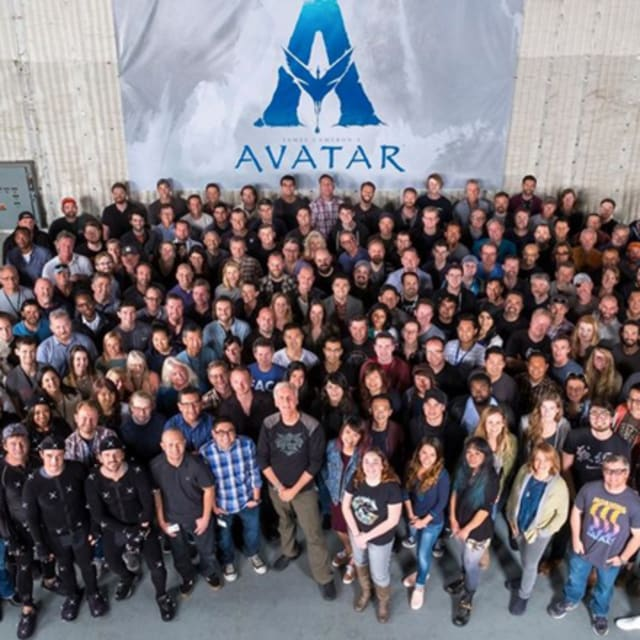 The Four 'Avatar' Sequels Now Have Official Release Dates