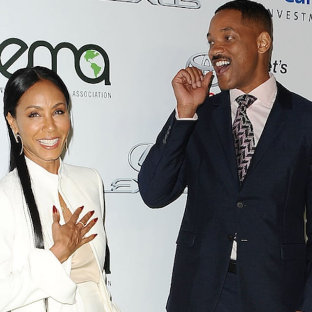 Will and jada smith swinger cowgirl favorite