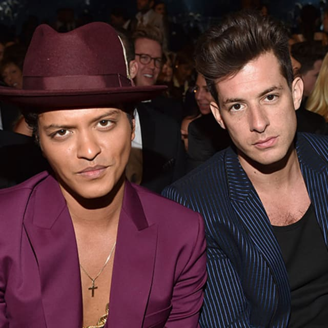 Bruno Mars Sued Over Single Uptown Funk
