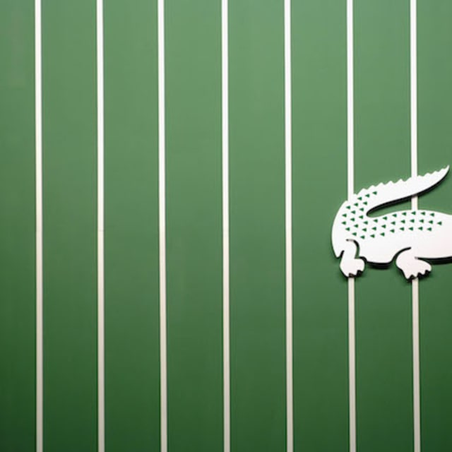 Lacoste Swaps Out Crocodile Logo For Endangered Animals In