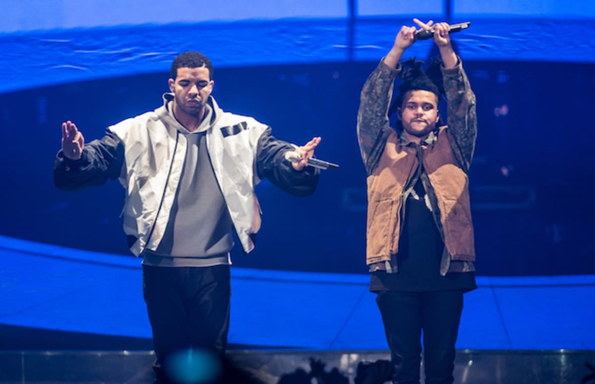How The Weeknd Went From Drake S Discovery To His