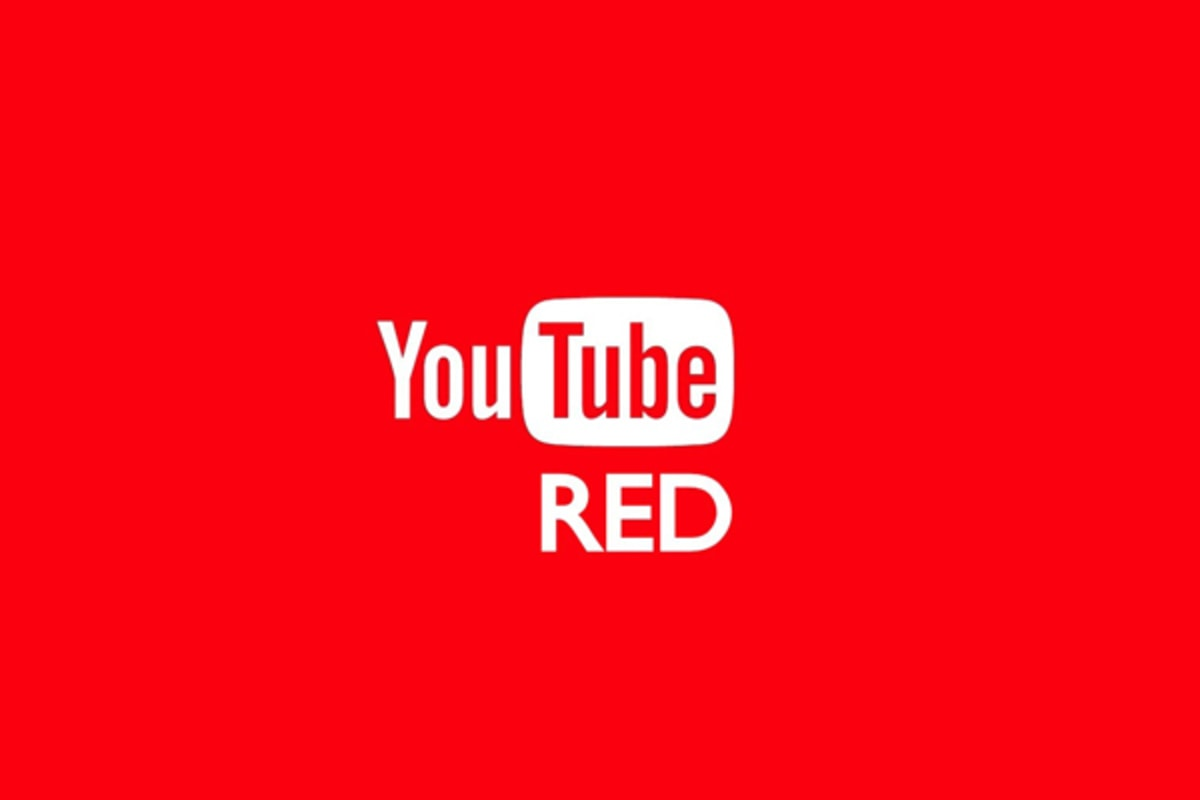 Youtube red porn