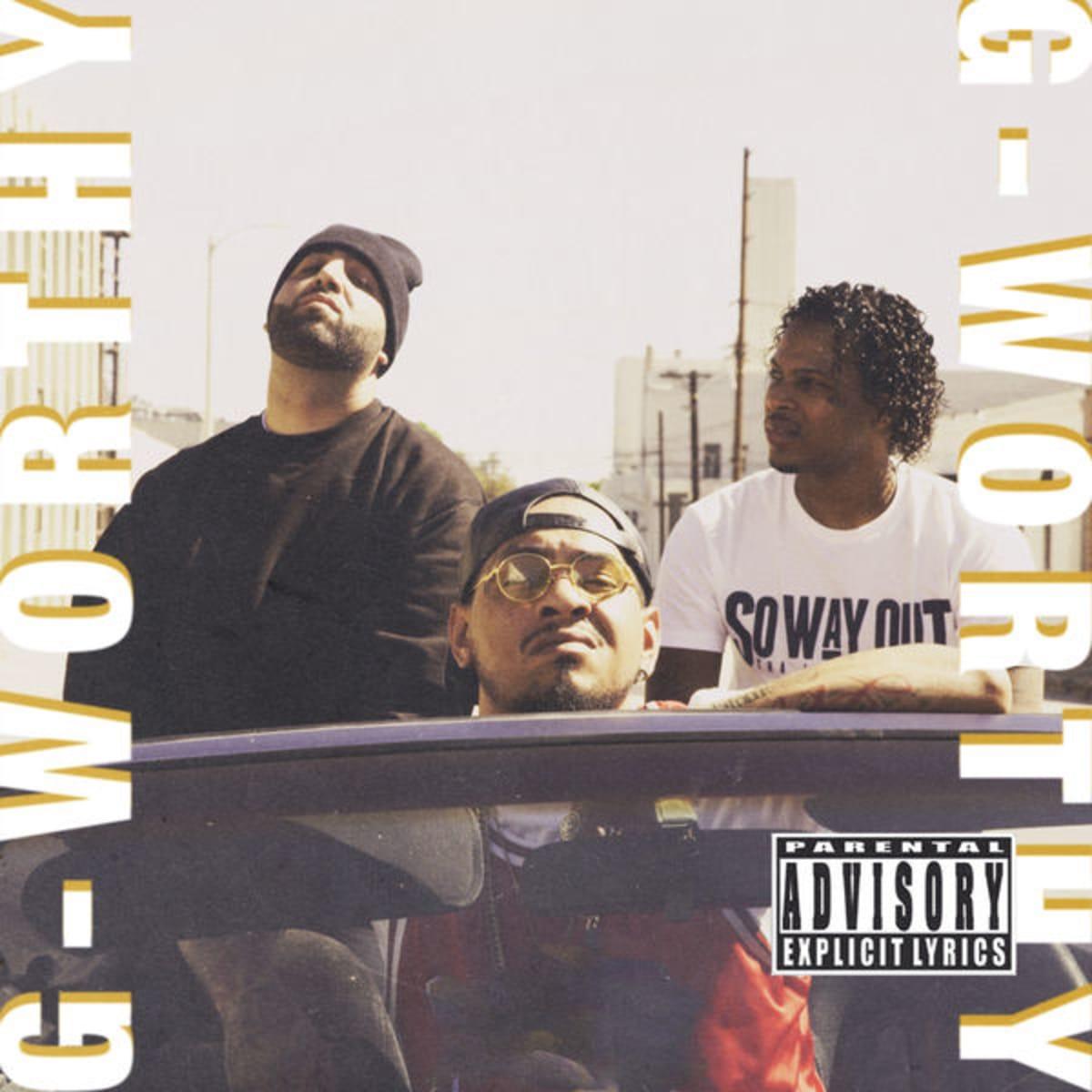 g-worthy-album-cover