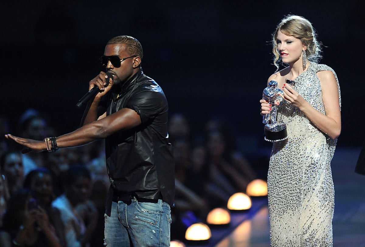 """We're Gonna Let Taylor Swift Finish Her Album Rollout, But Kanye's """"Gorgeous"""" Is Better"""