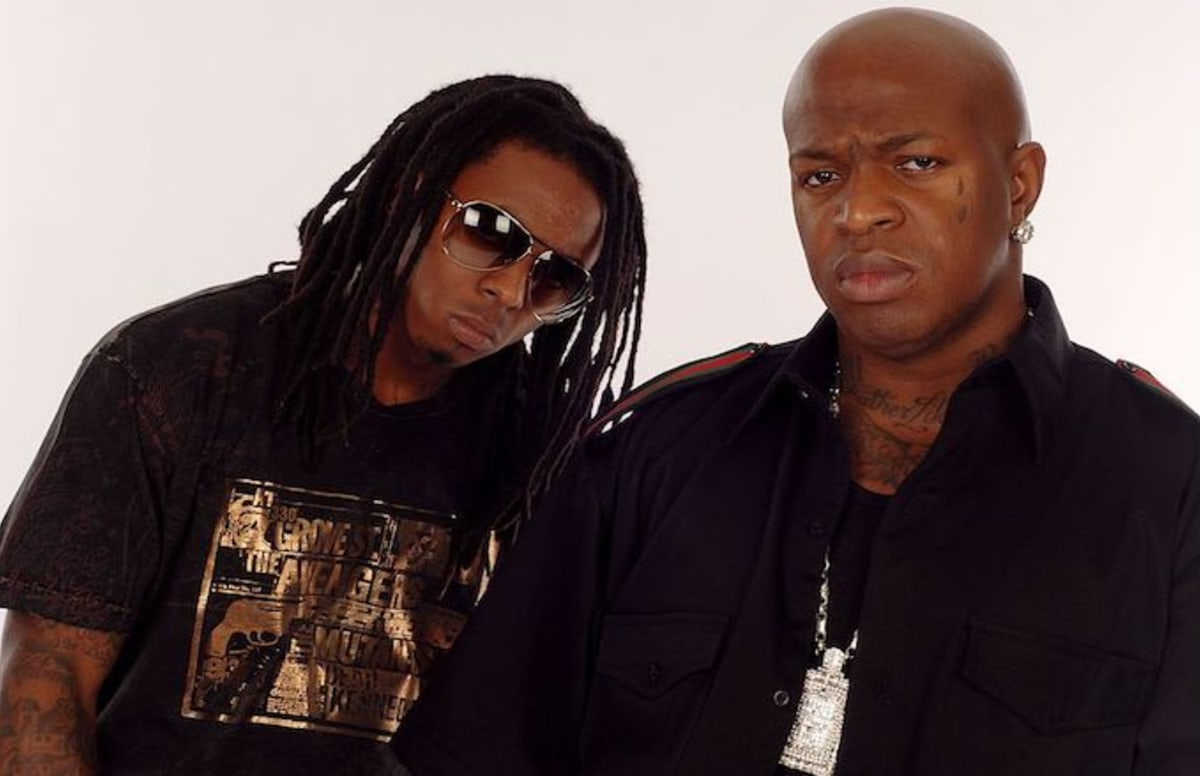 Lil Wayne's Problem With Birdman Echoes a History of Cash ...