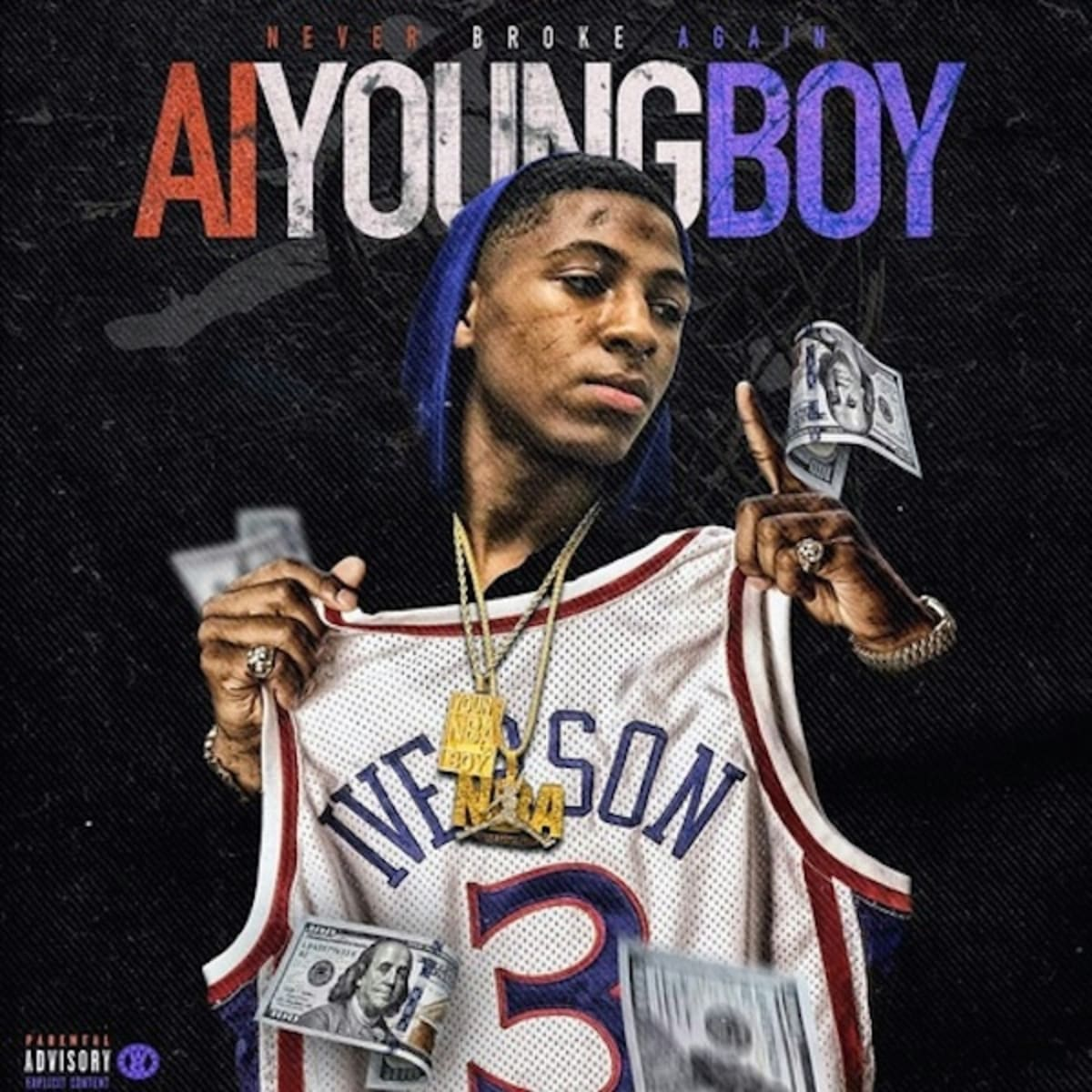 Stream YoungBoy Never Broke Again's New Mixtape 'AI ...